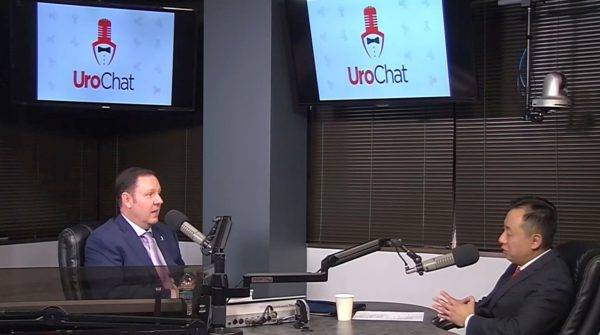 steve cooper and dr. kevin bigelow on urochat
