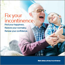 Fix your Incontinence PDF.